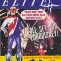 Young Elite - Dan-Air Custom Comic - Dummy Cover