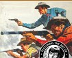 Fleetway Picture Library Classics: Westerns