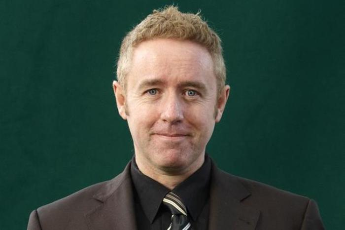 """LICAF LIVE's virtual line up includes Mark Millar, another a """"Desert Island Comics"""" guest - the New York Times best-selling author of Wanted, Kick-Ass, Prodigy, and Kingsman: The Secret Service"""