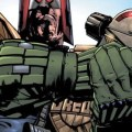 2000AD Sci-Fi Special: Twenty Years of Rebellion SNIP