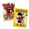 Dandy and Beano Annuals 2021