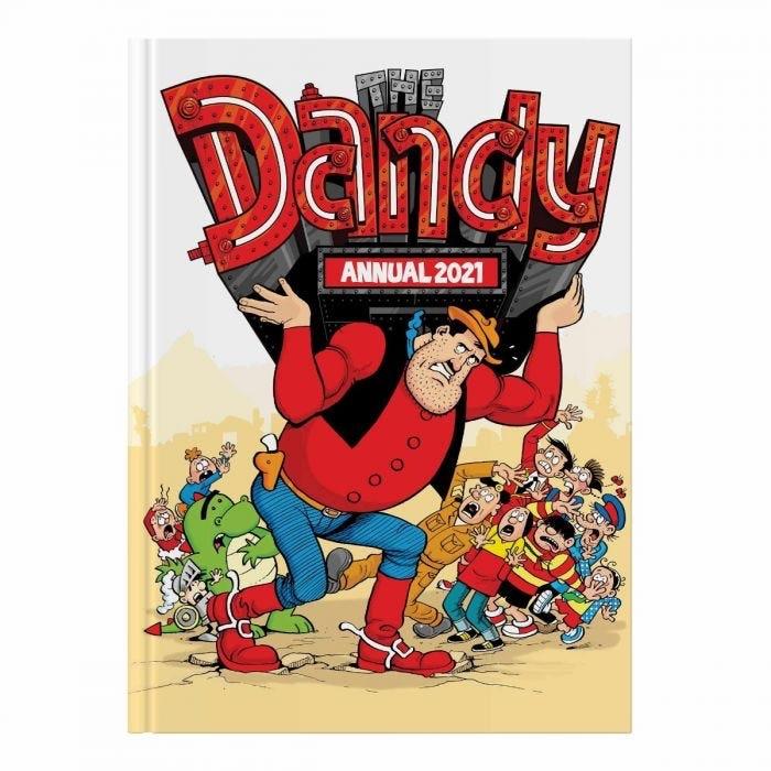 Dandy Annual 2021