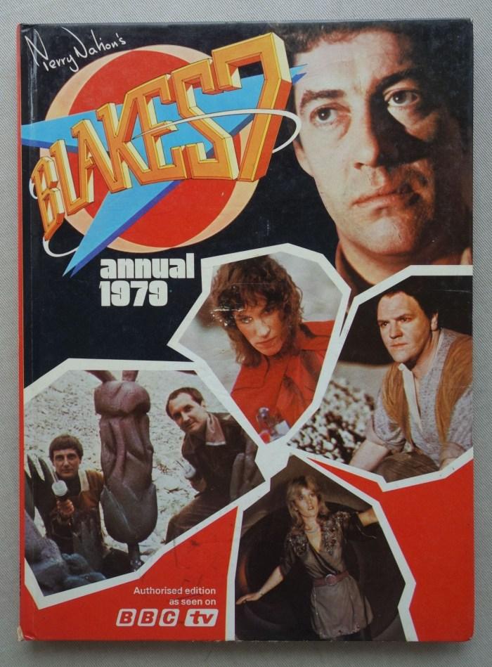 Blake's 7 Annual 1979