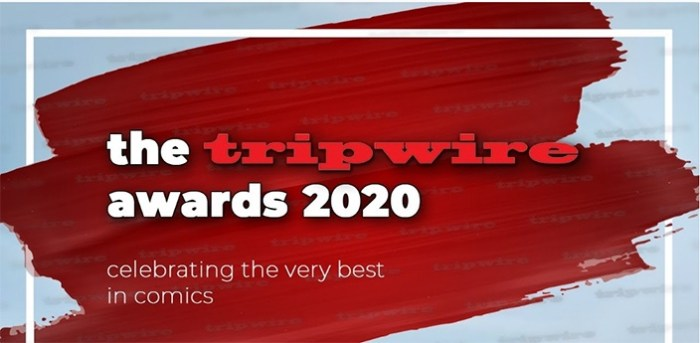 Tripwire Awards 2020