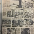 Top Spot cover dated 20th June 1959 - Tower Bridge Story