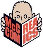 McCrea Comics