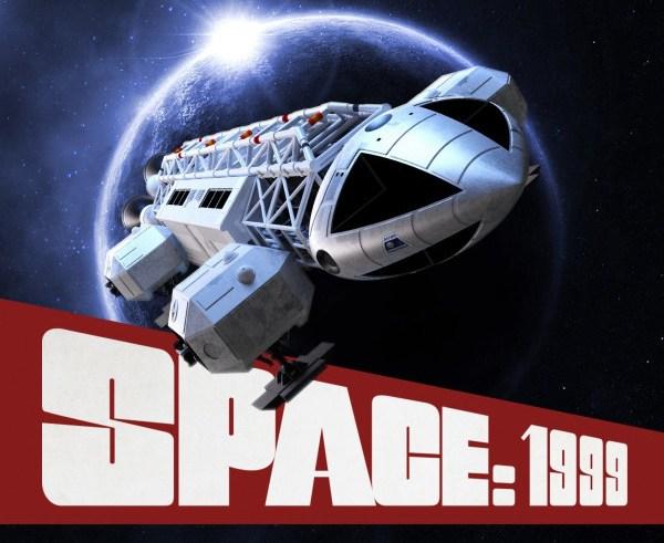 Space: 1999 - Big Finish Promotion
