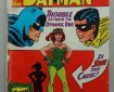 Batman #181 - June 1966 - the first to feature Poison Ivy