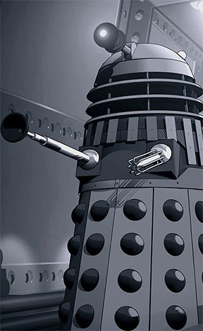 The Power of the Daleks - Special Edition