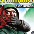 Commando 5367: Home of Heroes: Fear The Jackal! SNIP