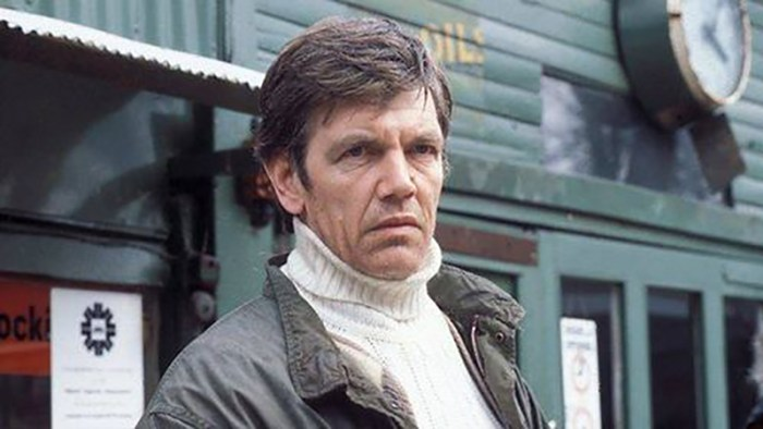 Maurice Colbourne as Jack Coker in The Day of the Triffids. Image: BBC