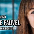 Lakes Festival Focus 2020: Graphic Novelist Claire Fauvel