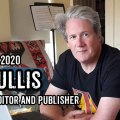 Lakes Festival Focus 2020: Editor and Publisher Ben Cullis