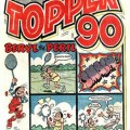 Topper 1963 - cover dated 15th September 1990