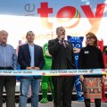 New York Toy Fair Opening. Image: The Toy Association