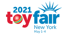 New York Toy Fair 2021