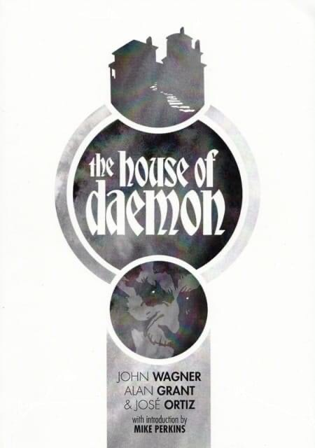 The House of Daemon - 2020