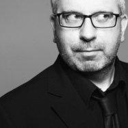 Writer Mark Griffiths