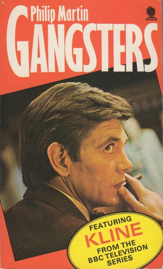 1977 Gangsters tie-in novel