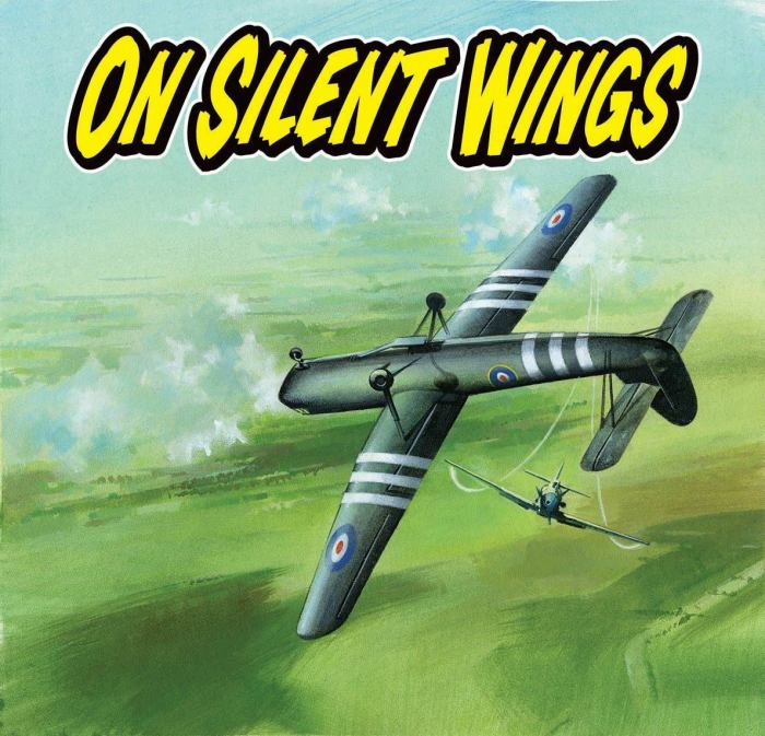 Commando 5398: Silver Collection: On Silent Wings - Full