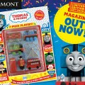 Thomas and Friends Issue 791