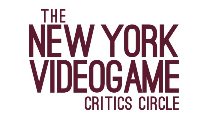 New York Game Awards Logo