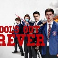 School's Out Forever - Film Poster