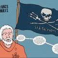 Sean Azzopardi - The Sea Shepherd - Sample ART