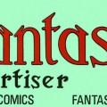Fantasy Advertser #80 - Cover SNIP