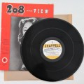 Dan Dare: Pilot Of The Future dubbing copy acetate vinyl record