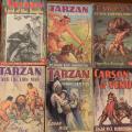 1950s British Science Fiction - British Tarzan