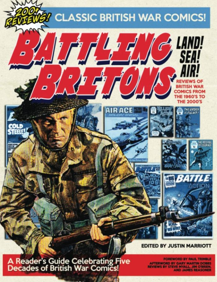 Battling Britons