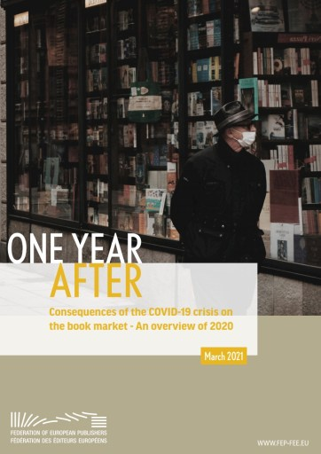 Federation of European Publishers - One Year After