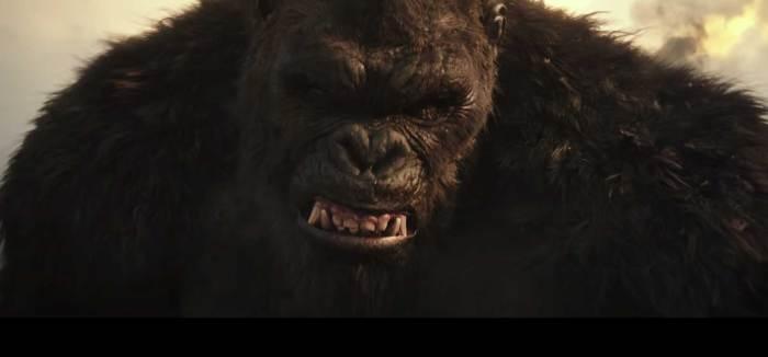 Godzilla versus Kong - Kong
