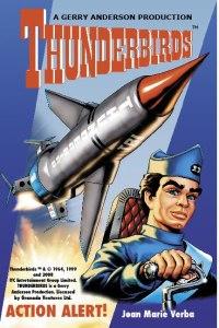 FTL Publications - Thunderbirds - Action Alert!