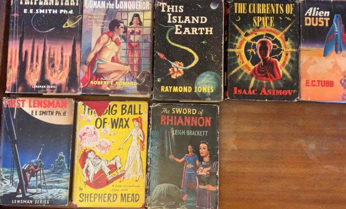 The Boardman Science Fiction series attempted to introduce quality science fiction into Britain in both hardcover and paperback. Why did it fail?