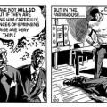 Comics Revue #421-44, June 2021 - Garth - The 13th Man