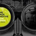 The Black Locomotive by Rian Hughes SNIP