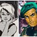Catawiki International Comic Art Auction - 10th June 2021