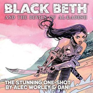Black Beth 2021 Promo