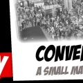 Awesome Comics Podcast Survey - Conventions: A Small Matter of COVID (2021)