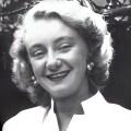 Greta Tomlinson in 1950