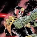 Judge Dredd - The Citadel SNIP