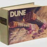 """Alejandro Jodorowsky """"Dune"""" storyboard book"""
