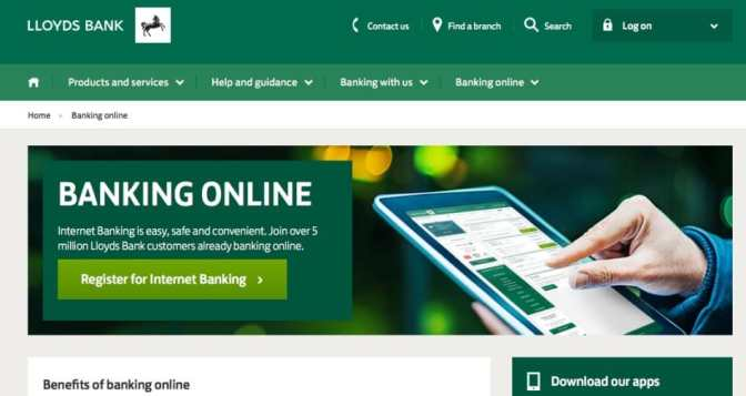 Image result for ONLINE BANKING OUTAGE