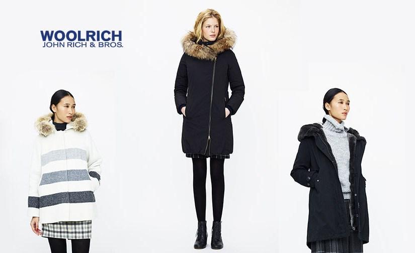 Woolrich – Unser Herbst-Winter-Brand