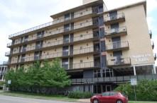 The Nueces Flats Apartments