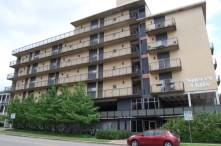 The Nueces Flats Apartments