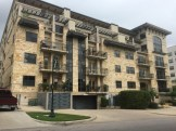 The Park West Condos in Judges Hill