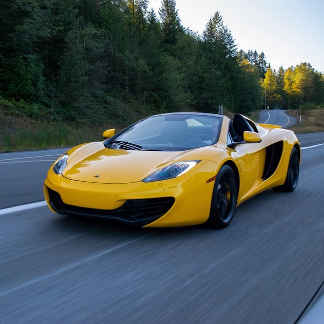 Exotic Car Rentals Company, Zadart Opens At Bellevue